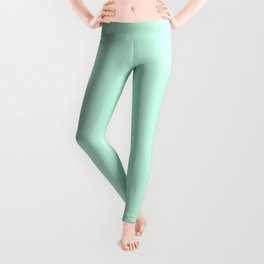 Aero Blue Leggings