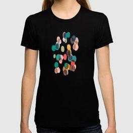Tropical Relaxing Dots T-shirt