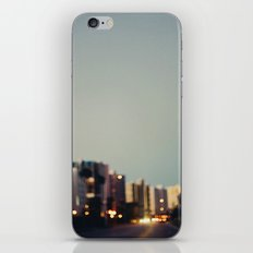 Sky & Lights iPhone & iPod Skin