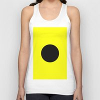 india Tank Tops featuring India Flag by Fun With Flags