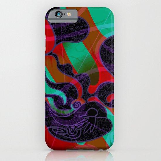 Spread iPhone & iPod Case