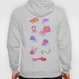 Squids Hoody