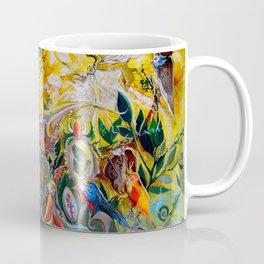 Bird-town Coffee Mug