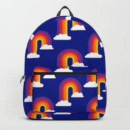 Rainbow Skies Backpack