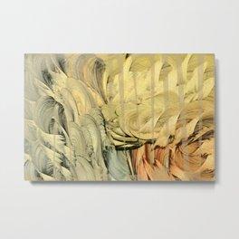 Bai-Ulgan Metal Print