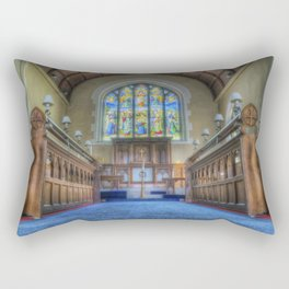 Eternal Destiny Rectangular Pillow