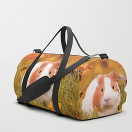 Autumn Cutie Duffle Bag