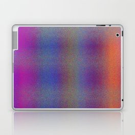 Re-Created Frost XXV by Robert S. Lee Laptop & iPad Skin