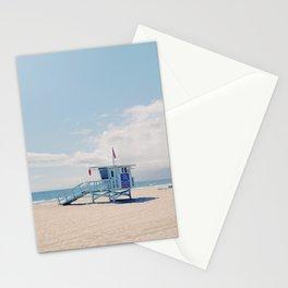 Summer Beach Stationery Cards