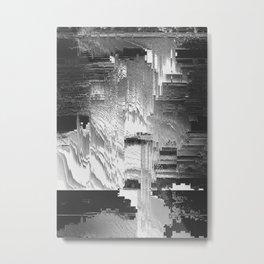 505 Metal Print