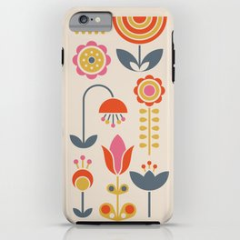 FLORALS iPhone Case