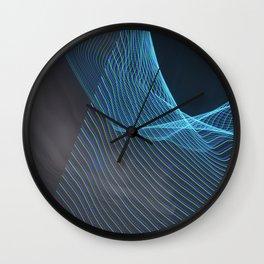 Chunking Down To The Subatomic Wall Clock