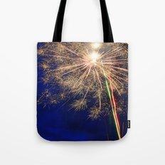 KA-POW Tote Bag