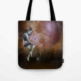Know It Tote Bag