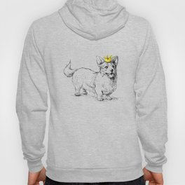 Your Highness Hoody