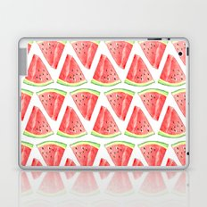 Watermelon Red Piece Laptop & iPad Skin