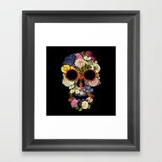 Funky Spring Framed Art Print