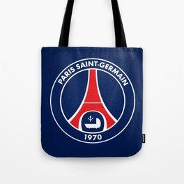 Paris Saint-Germain Tote Bag
