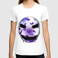 shadow T-shirts featuring Shadow  by FWAETI