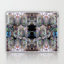 Blending modes 3 Laptop & iPad Skin