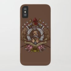 Murray crest Slim Case iPhone X