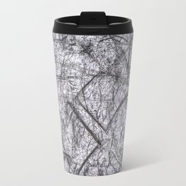 1,000 Fucks To Give Travel Mug