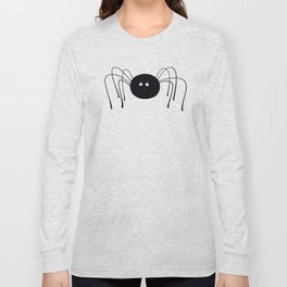 Lonely Spider Long Sleeve T-shirt