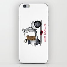 CASUAL GENERATION iPhone Skin