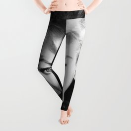 Bow Tie Leggings
