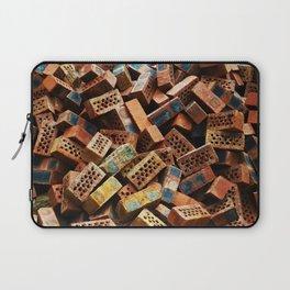Chinese Bricks Laptop Sleeve