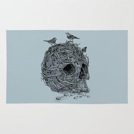 Skull Nest Rug
