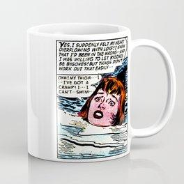 Let Bygones Be Bygones Coffee Mug