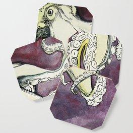The Octopus -  Coaster