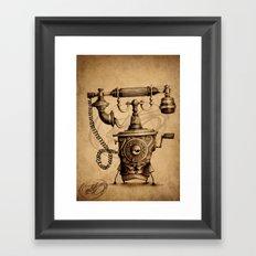 #15 Framed Art Print