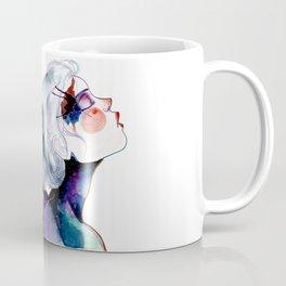 Miss Gemini Coffee Mug