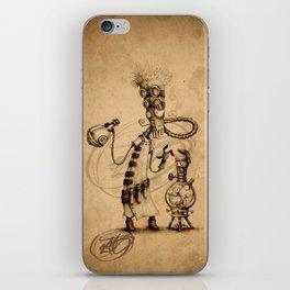 #12 iPhone Skin