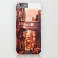 New York City Alley iPhone 6s Slim Case