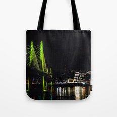 Tilikum Greens Tote Bag