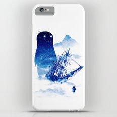 Abandon Ship iPhone 6s Plus Slim Case