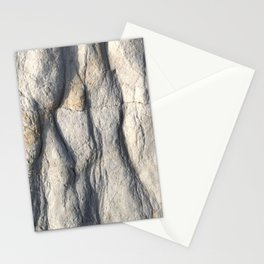 Rock Face Stationery Cards