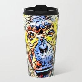 Color Kick - Chimp Travel Mug
