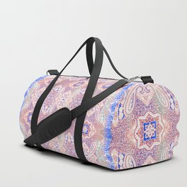 paisley river Duffle Bag