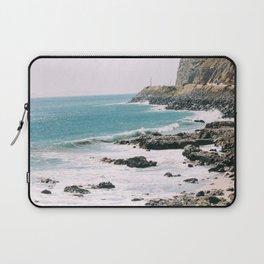 Highway 101 California Laptop Sleeve