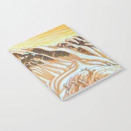 Ymir Peak 3 Notebook