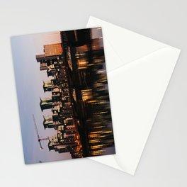 Vauxhall Twilight Stationery Cards