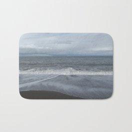 Sand and sky Bath Mat