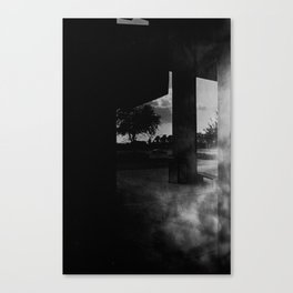 Auroboros Canvas Print