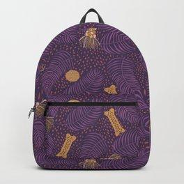 Good Dog Backpack