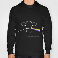Dark Side of the Moo Hoody