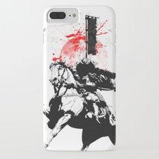 Samurai Japan Slim Case iPhone 7 Plus
